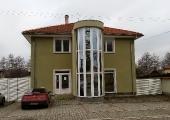 Administratívna budova, Tovarníky