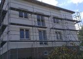Bytový dom, Kuzmice, Jacovská ulica, parcela č. 503, 504, 506_2_4