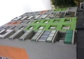 Bytový dom, Martin, Jilemnického ulica_1