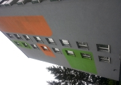 Bytový dom, Martin, Jilemnického ulica_2
