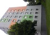 Bytový dom, Martin, Jilemnického ulica_4