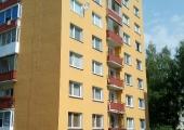 Bytový dom, Martin, ul. Rázusova_4