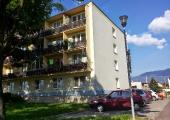 Bytový dom, Martin, ul. Sklabinská