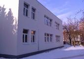 Domov Seniorov, Hlohovec