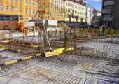 EUROGATE - Bauplatz 2, Aspangstrasse, A-1030 Wien