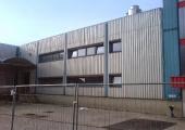 Henkel - Aufstockung und Hochregallager, Schneiderhangasse,  A-1120 Wien_24