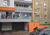 Polyfunkčný dom, Banská Bystrica, ul. T. Vansovej_2