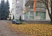 Polyfunkčný dom, Banská Bystrica, ul. T. Vansovej_4