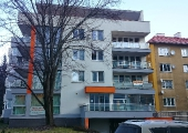 Polyfunkčný dom, Banská Bystrica, ul. T. Vansovej_6