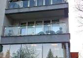 Polyfunkčný dom, Banská Bystrica, ul. T. Vansovej_9