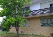 RD - prístavba, Topoľčany, Lipová ulica, parcela č.- 3464, 3463_10