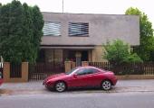 RD - prístavba, Topoľčany, Lipová ulica, parcela č.- 3464, 3463_14
