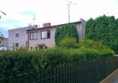RD - prístavba, Topoľčany, Lipová ulica, parcela č.- 3464, 3463_19