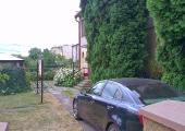 RD - prístavba, Topoľčany, Lipová ulica, parcela č.- 3464, 3463_20