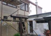 RD - prístavba, Topoľčany, Lipová ulica, parcela č.- 3464, 3463_21