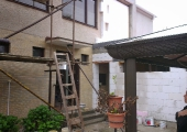 RD - prístavba, Topoľčany, Lipová ulica, parcela č.- 3464, 3463_22