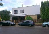RD - prístavba, Topoľčany, Lipová ulica, parcela č.- 3464, 3463_26