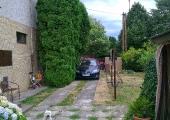 RD - prístavba, Topoľčany, Lipová ulica, parcela č.- 3464, 3463_5