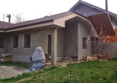 RD, Jazernica, parc. č. 248, 249