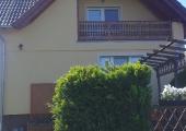RD, Krušovce, parc. č. 1055_1