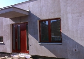 RD, Topoľčany, parc. č. 2055-1, 2055-2, 2056