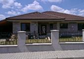 Rodinný dom, Veľké Dvorany, parc. č. 281_2_1