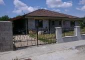 Rodinný dom, Veľké Dvorany, parc. č. 281_2_2
