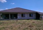 Rodinný dom, Veľké Dvorany, parc. č. 281_2_4