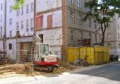 Wohnhaus ÖSW, Jheringgasse 26-32, A-1150 Wien_10